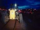 Ferrovia da Vale é bloqueada em ato da prefeitura de Baixo Guandu