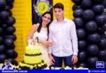 Aniversário de 15 anos - Iasmyn Lima e Nicolas Tamanini