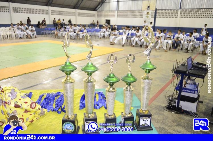 To de Férias Capoeira 3 - Campeonato 2017