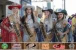 CAVALGADA 2017 - 34ª EXPOARI
