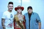 Humberto e Ronaldo: Fotos no Camarim da Expoari 2017