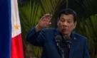 Prefeito vinculado ao narcotráfico nas Filipinas morre em operação policial