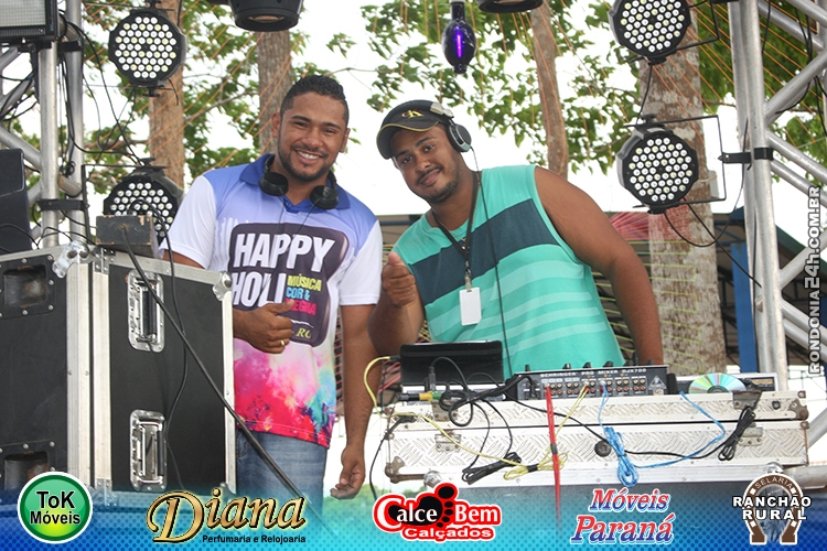 HAPPY HOLI: O FESTIVAL DE CORES EM MONTE NEGRO