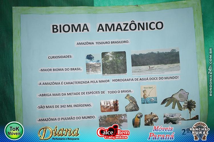 PARÓQUIA SÃO JOSÉ ABRE A CAMPANHA DA FRATERNIDADE COM OS BIOMAS BRASILEIROS