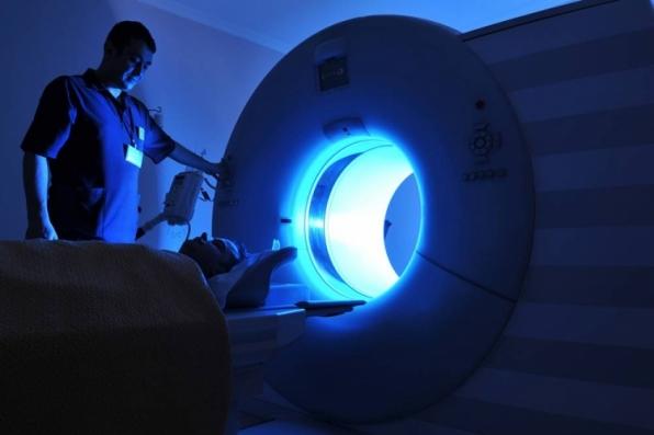 Novo exame de imagem pode prever o risco de AVC