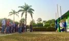 Prefeito abre Semana da Pátria em Monte Negro, destaca importância ao Dia da Independência