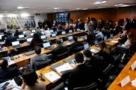 Condenado pagará pela tornozeleira, decide Comissão de Constituição e Justiça