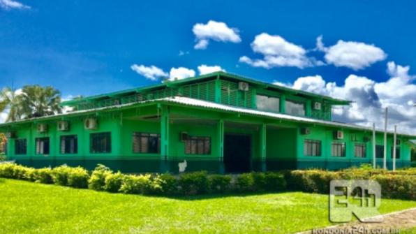 Falta do fornecimento de energia causa suspensão de Audiência do PPA 2018/2021, em Monte Negro