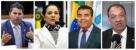 """QUATRO DEPUTADOS DE RO DISSERAM """"SIM"""" A MP QUE CONFERE FORO PRIVILEGIADO A ACUSADO DA LAVA JATO"""