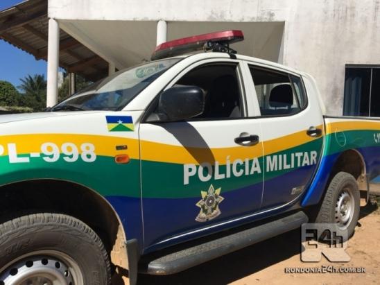 Suspeito de estrupo no ano de 2000, foi preso PM de Monte Negro