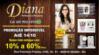 Promoção: Diana Perfumaria e Relojoaria está com 10% á 60% em toda a loja