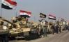 Tropas iraquianas avançam para campos petrolíferos de Kirkuk