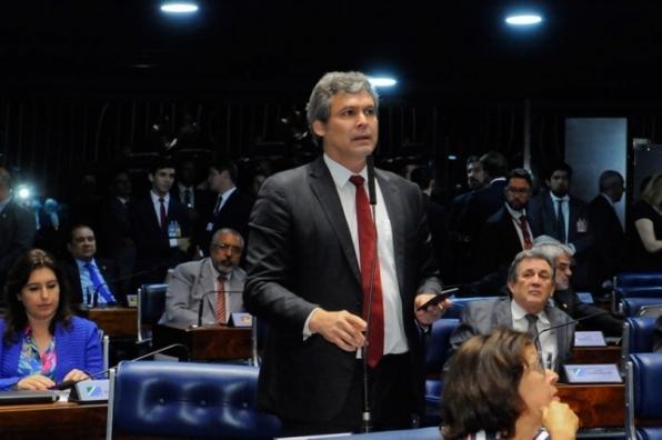 Senadores cobram urgência do projeto contra a portaria do trabalho escravo