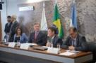 Brasil e Argentina defendem harmonia para barreiras comerciais