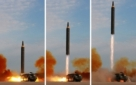 Coreia do Norte dispara míssil e Seul responde com lançamento de projétil