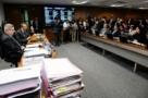 CCJ aprova contingente de reserva para substituir professor licenciado