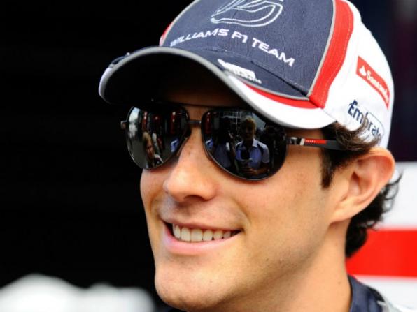 Campeão mundial de endurance, Bruno Senna é confirmado nas 24h de Daytona