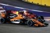 """Ex-chefe da Honda diz sentir """"alívio"""" após parceria com a McLaren ser encerrada"""