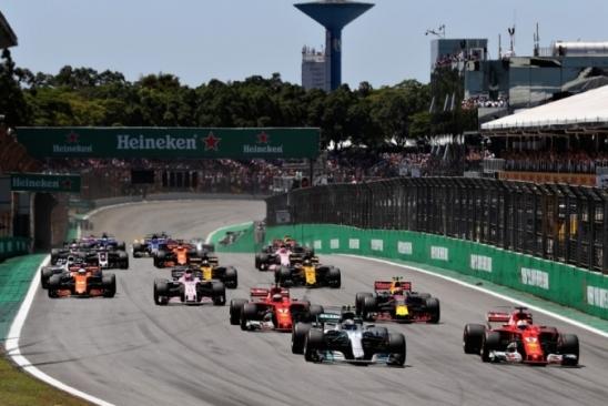 FIA confirma calendário da F1 para 2018 e recomenda reforço na segurança no Brasil