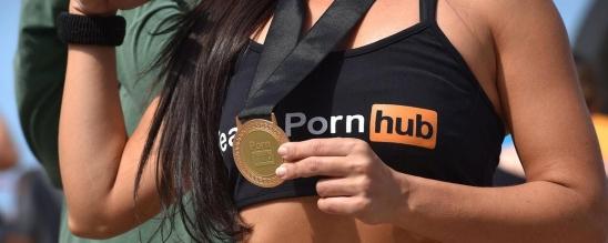 Pornhub abre loja nos EUA, mas ela é bem diferente do que você imaginava