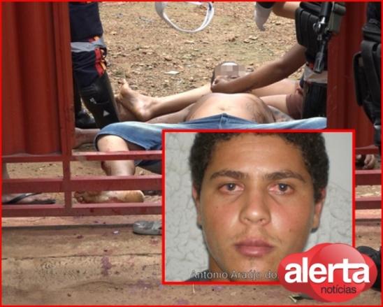 URGENTE - Homem é alvejado com vários tiros no Setor 11, e morre no hospital regional de Ariquemes