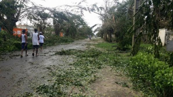 Ciclone deixa 51 mortos e 22 desaparecidos em Madagascar