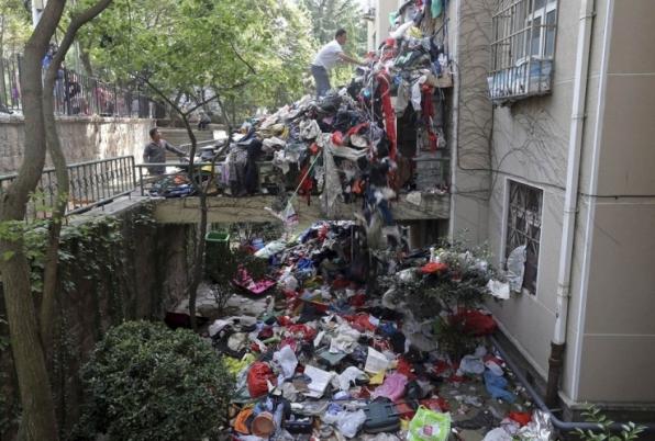 Por que a China quer deixar de ser a lixeira do mundo e como isso afeta o mundo