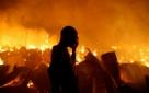 Incêndio em favela de Nairobi deixa mortos e 4 mil casas destruídas