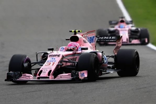 Com dono podendo ser extraditado, Force India deve ser vendida por R$ 900 milhões