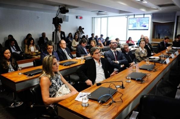 Parlamentares discutem criação de órgão de metrologia entre Brasil e Argentina