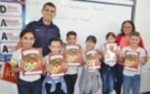 Proerd do 7º BPM inicia atividades em escolas estaduais