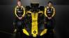 Renault apresenta novo carro e sonha com os primeiros pódios desde a volta à F1