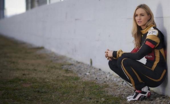 Piloto espanhola é criticada após falar que físico impede sucesso de mulheres na F1