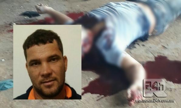 Suspeito de furto de gado é assassinado dentro de oficina, em Alto Paraíso
