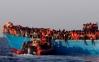 Itália apreende navio de ONG após resgate de 218 imigrantes no Mediterrâneo