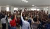 Trabalhadores em educação de Rondônia decidem por unanimidade manter a greve em todo o Estado