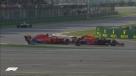Chefão da RBR critica Verstappen por batida em Vettel: