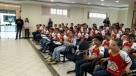 Buritis: Parceria entre Guarda Mirim e Judiciário contempla 80 cadetes com cursos profissionalizante