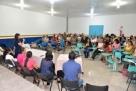 Secretaria Municipal de Educação inicia o PNAIC 2018, em Monte Negro