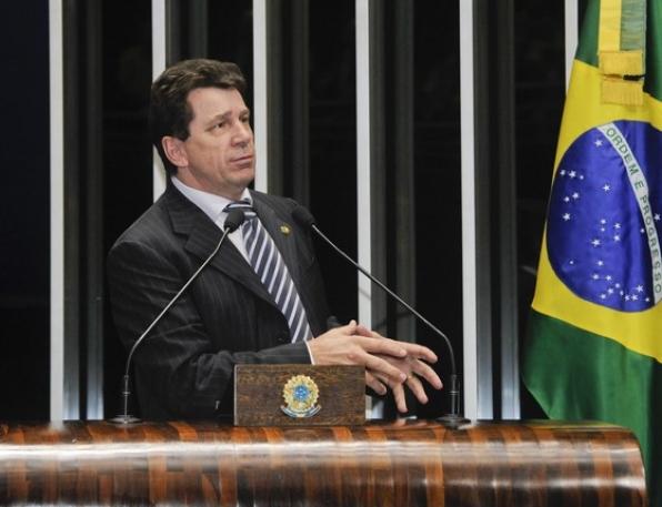 BB deixa de identificar origem e destino de R$ 23 milhões e atrasa investigação contra senador
