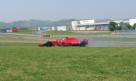Dispensado por grupo RBR, Daniil Kvyat testa carro de 2018 da Ferrari na Itália