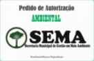 Pedido de Licenciamento de Prévia, Instalação e Operação à SEMA.