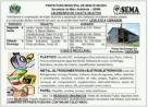 "Prefeitura de Monte Negro inicia ""Coleta Seletiva"" de resíduos sólidos recicláveis"