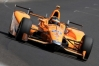 Chefe da McLaren confirma que retorno da marca à Indy em 2019 é