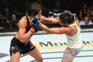 Esparza acusa Gadelha de estar escorregadia na luta:
