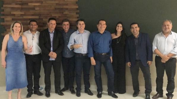 Grupão escolhe Expedito Júnior para concorrer a governo de Rondônia