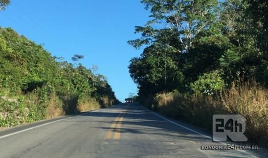 Policia Civil investiga se ossada humana encontrada em Monte Negro, RO é de Tainá