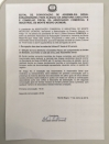 Monte Negro: Edital de Convocação de Assembleia Geral para Eleição da Diretoria da ACIMON.