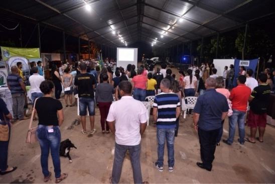 Monte Negro: Audiência Pública e Prestação de Contas 2018 acontece no