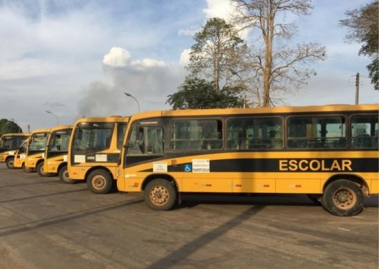 Monte Negro: Aulas reiniciam no dia 06 de agosto nas escolas e creche municipal